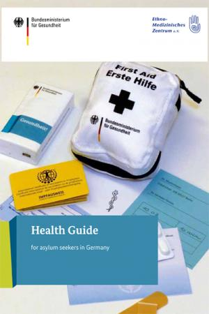 Cover Health and Health System in Germany